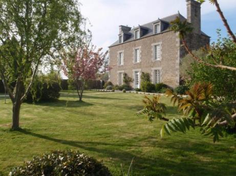 Manor de l'Ormelais