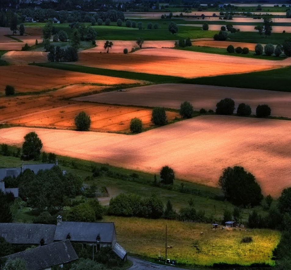 It's In You, France – Explore theregion