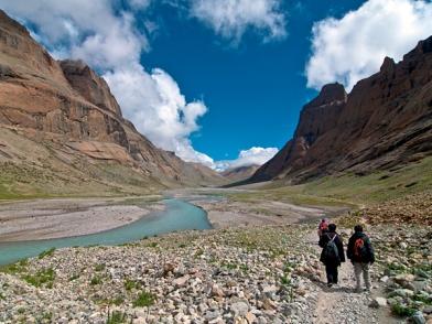 Mount Kailash, Tibet