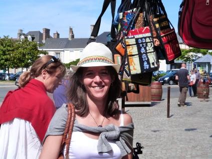Exploring Dol de Bretagne